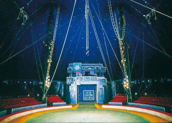 Aménagement-intérieur-cirque